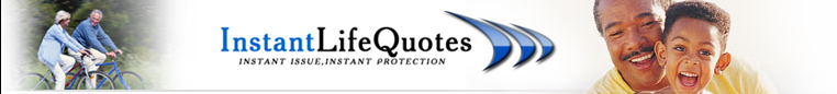 NJ Life - PA Life - DE Life Term life insurance quotes in realtime.